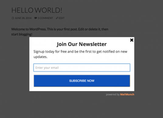 How to Create A Highly Converting Signup Form