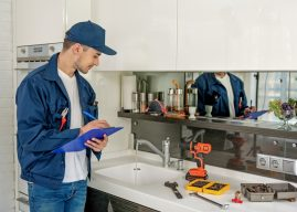 Six Things Your Plumber Wants You to Do